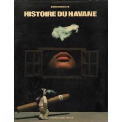 HISTOIRE DU HAVANE