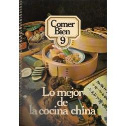LO MEJOR DE LA COCINA CHINA