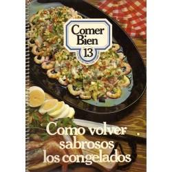 COMO VOLVER SABROSOS LOS CONGELADOS