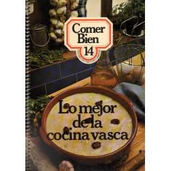LO MEJOR DE LA COCINA VASCA