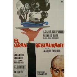 EL GRAN RESTAURANT