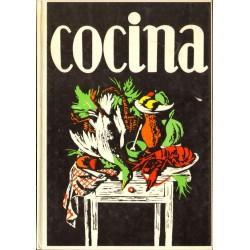 MANUAL DE COCINA. RECETARIO