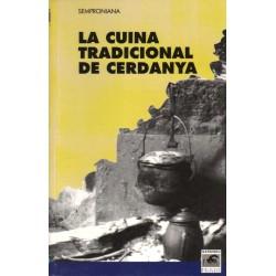 LA CUINA TRADICIONAL DE CERDANYA