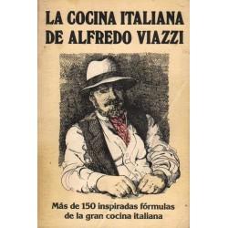 LA COCINA ITALIANA DE ALFREDO VIAZZI