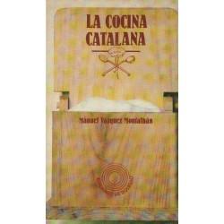 LA COCINA CATALANA. EL ARTE DE COMER EN CATALUÑA