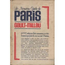 LE NOUVEAU GUIDE DE PARIS. GAULT-MILLAU