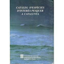 CATÀLEG D'ESPÈCIES D'INTERÈS PERQUER A CATALUNYA