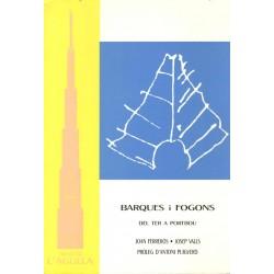 BARQUES I FOGONS. DEL TER A PORTBOU