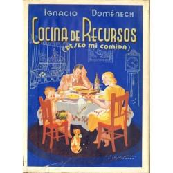 COCINA DE RECURSOS (DESEO MI COMIDA)