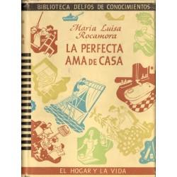 LA PERFECTA AMA DE CASA