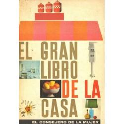 EL GRAN LIBRO DE LA CASA