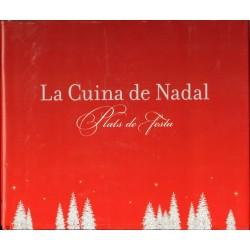 LA CUINA DE NADAL. PLATS DE FESTA