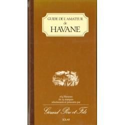 GUIDE DE L'AMATEUR DE HAVANE