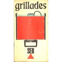 GRILLADES SEB
