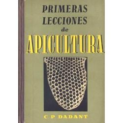 PRIMERAS LECCIONES DE APICULTURA