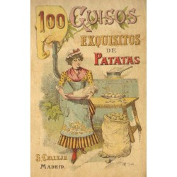 100 GUISOS EXQUISITOS DE PATATAS