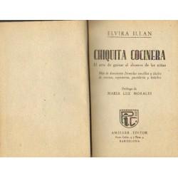 CHIQUITA COCINERA