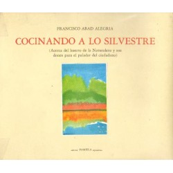 COCINANDO A LO SILVESTRE