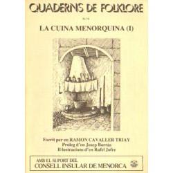 LA CUINA MENORQUINA (1)