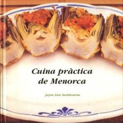 CUINA PRÀCTICA DE MENORCA