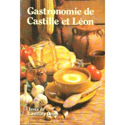 GASTRONOMIE DE CASTILLE EL LÉON