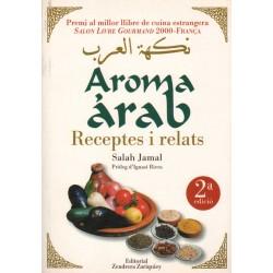 AROMA ÀRAB. RECEPTES I RELATS