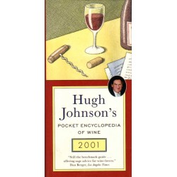 POCKET ENCYCLOPEDIA OF WINE