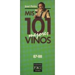 MIS 101 MEJORES VINOS 87-88
