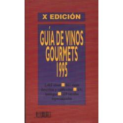 GUÍA DE VINOS GOURMETS 1995