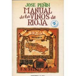 MANUAL DE LOS VINOS DE RIOJA