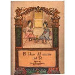EL LIBRO DEL AMANTE DEL TÉ