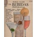 TODA CLASE DE BEBIDAS PREPARADAS