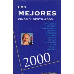 LOS MEJORES VINOS Y DESTILADOS 2000