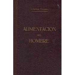 ALIMENTACION DEL HOMBRE