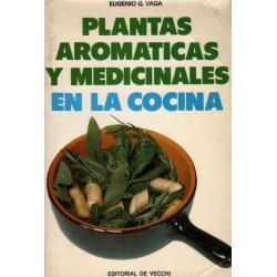 PLANTAS AROMATICAS Y MEDICINALES EN LA COCINA
