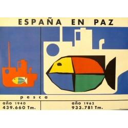 ESPAÑA EN PAZ PESCA