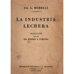 LA INDUSTRIA LECHERA