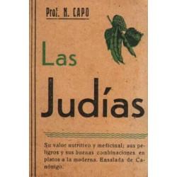 LAS JUDÍAS