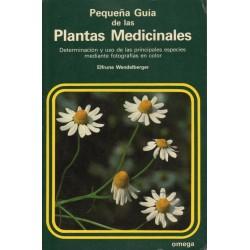 PEQUEÑA GUÍA DE LAS PLANTAS MEDICINALES
