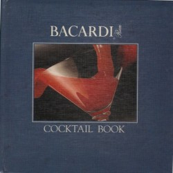 BACARDI COCKTAIL BOOK