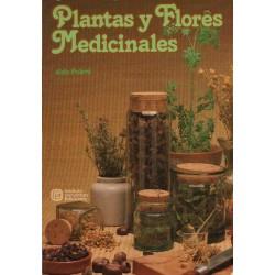 PLANTAS Y FLORES MEDICINALES