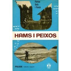 HAMS I PEIXOS
