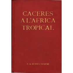 CACERES A L'AFRICA TROPICAL