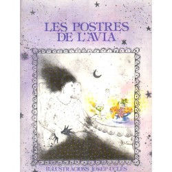 LES POSTRES DE L'ÀVIA