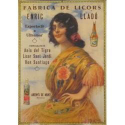 FABRICA DE LICORS ENRIC LLADÓ