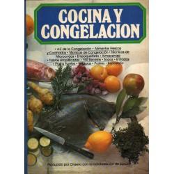 COCINA Y CONGELACION