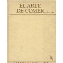 EL ARTE DE COMER