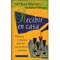 RECIBIR EN CASA