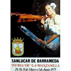FERIA DE LA MANZANILLA