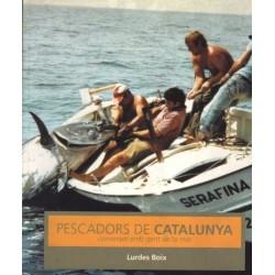 PESCADORS DE CATALUNYA